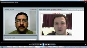 Entrevista en Audio Sobre Superación Personal