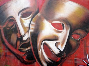 Historia de Superación Personal: El Hombre de las Máscaras