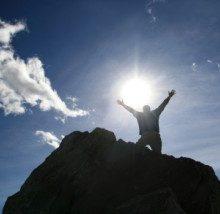 La superación personal es posible :- superacion personal.