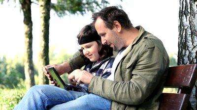 Mejora tu relación con tu hijo con la superación personal
