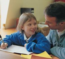 Aprende a motivar a tu hijo con la superacion personal