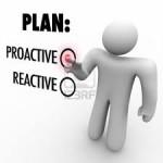 Elegir una Actitud Pro activa mediante la Superacion Personal