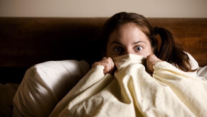 qué es fobia