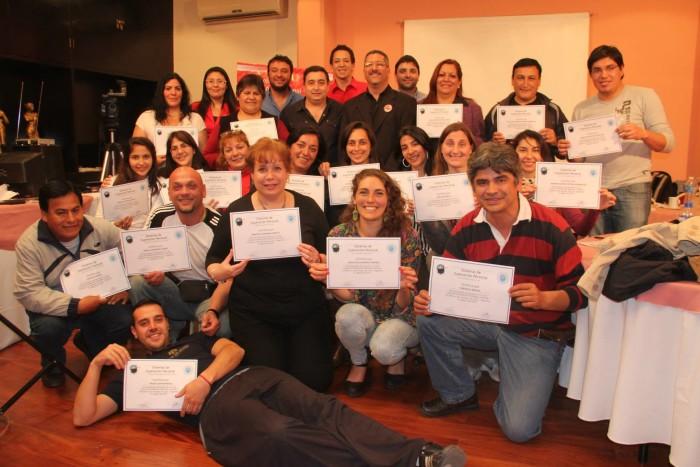 Alumnos Argentina